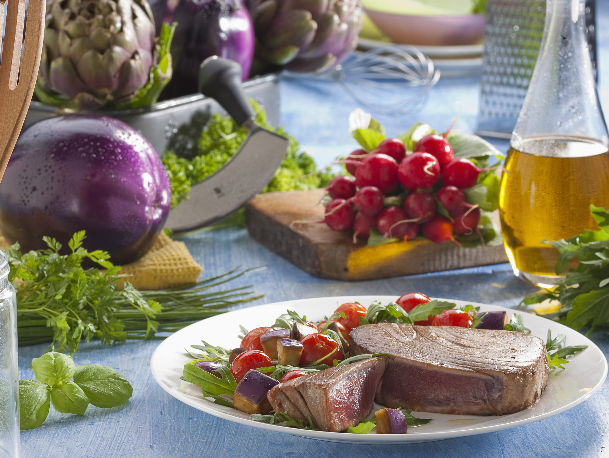 recpie-potato-wrapped-canadian-albacore-tuna-with-musrooms-red-wine